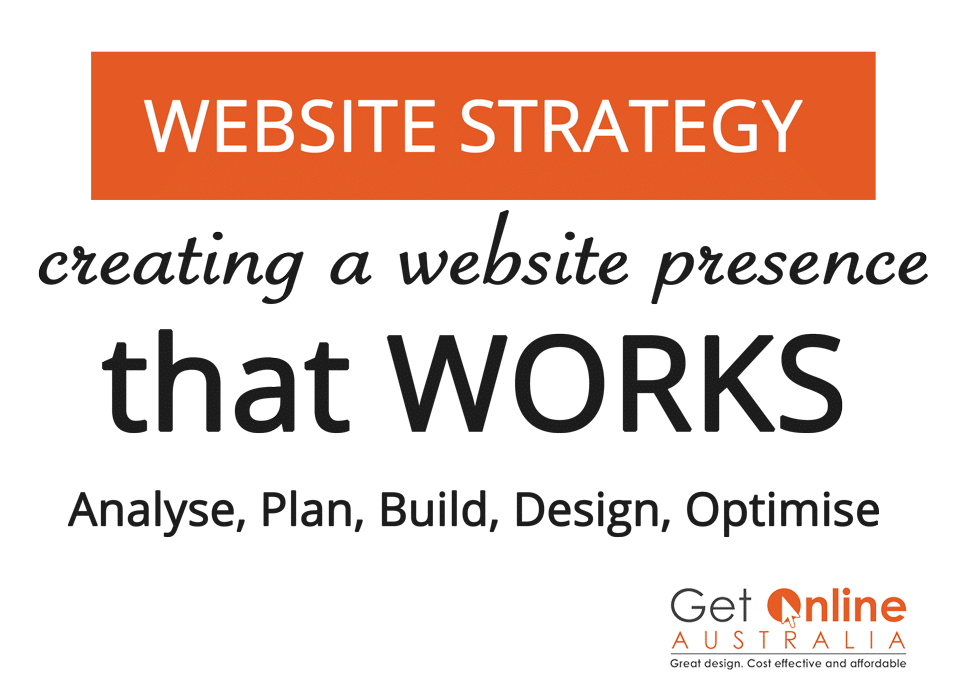 Website Design for small business