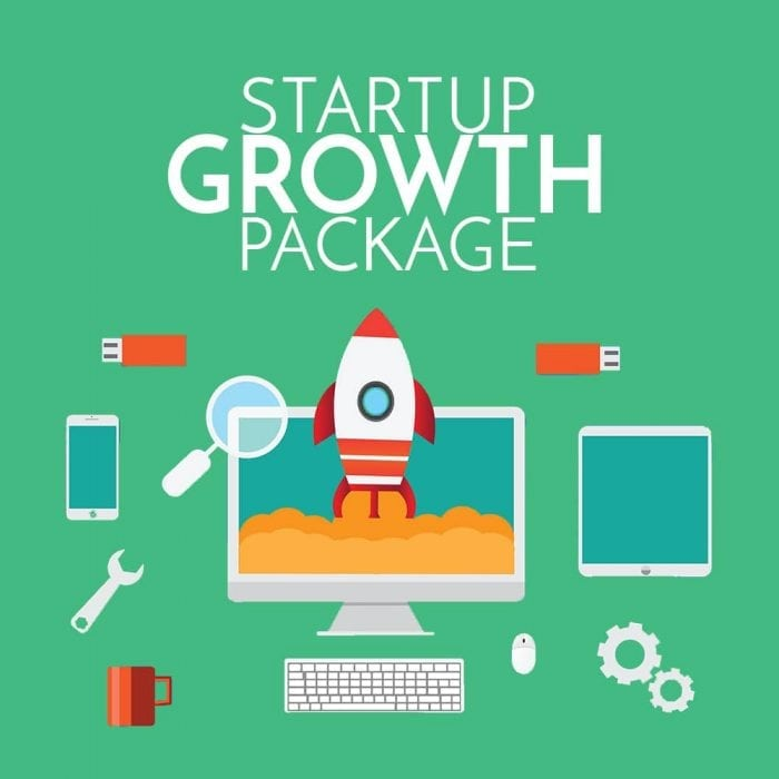 startup growth package