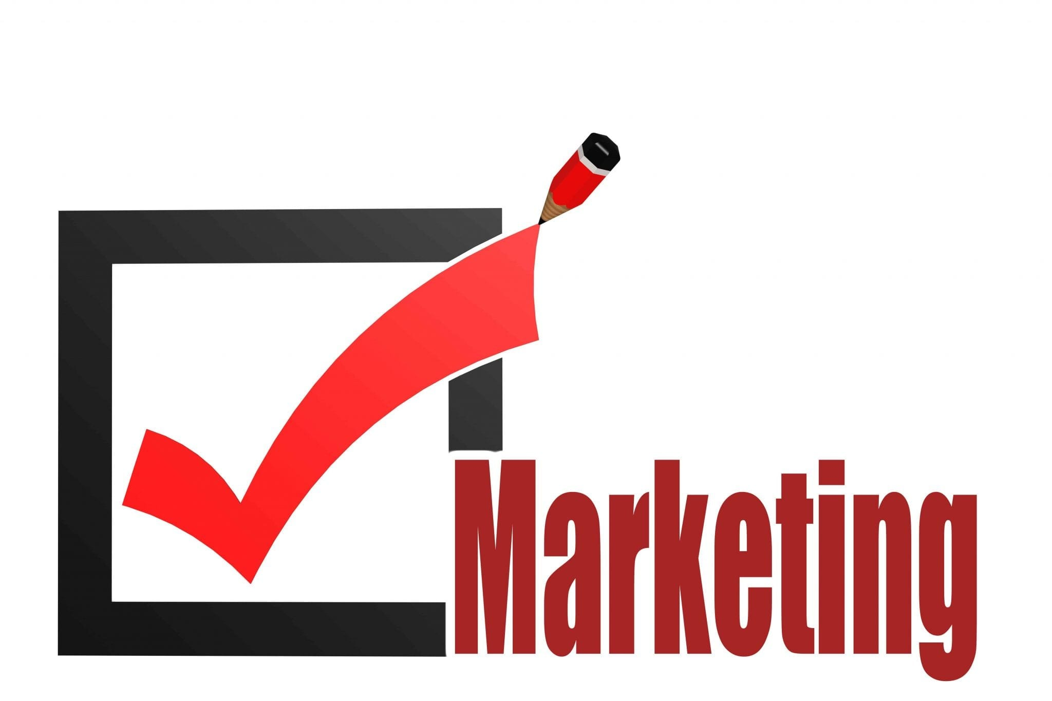 Six marketing tips to boost your business